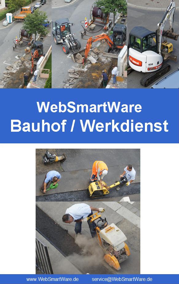 Bauhof/Werkdienst